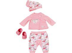 Zapf Creation Baby Annabell Deluxe Oblečení Počítání oveček