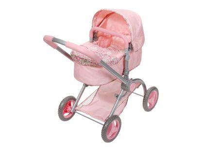 Baby Annabell Kočárek 2in1