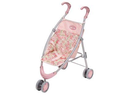 Baby Annabell Kočárek hole