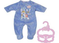 Baby Annabell Little Dupačky modré, 36 cm