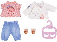 Baby Annabell Little Oblečení na hraní, 36 cm