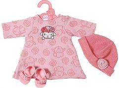 Zapf Creation Baby Annabell Little Pletené šatičky, 36 cm