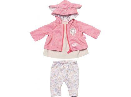 Zapf Creation Baby Annabell Oblečení na hraní s kapucí