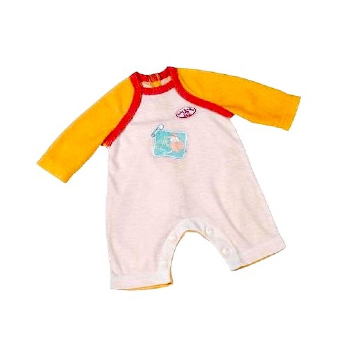 Baby Annabell Oblečení na spaní Zapf