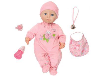 Zapf Creation Baby Annabell Panenka 43 cm