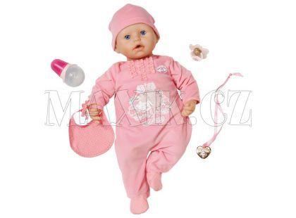 Baby Annabell Panenka 46cm Zapf 792810