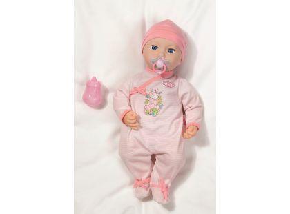 Zapf Creation Baby Annabell Panenka Mia 43cm