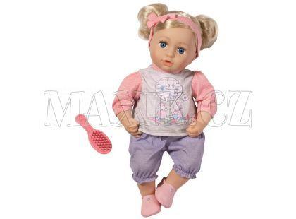 Baby Annabell Panenka Sophia s vlásky