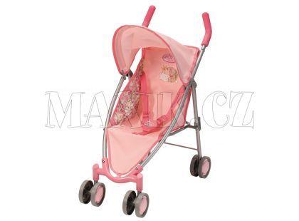 Baby Annabell Premium kočárek