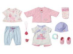 Zapf Creation Baby Annabell Sada oblečení