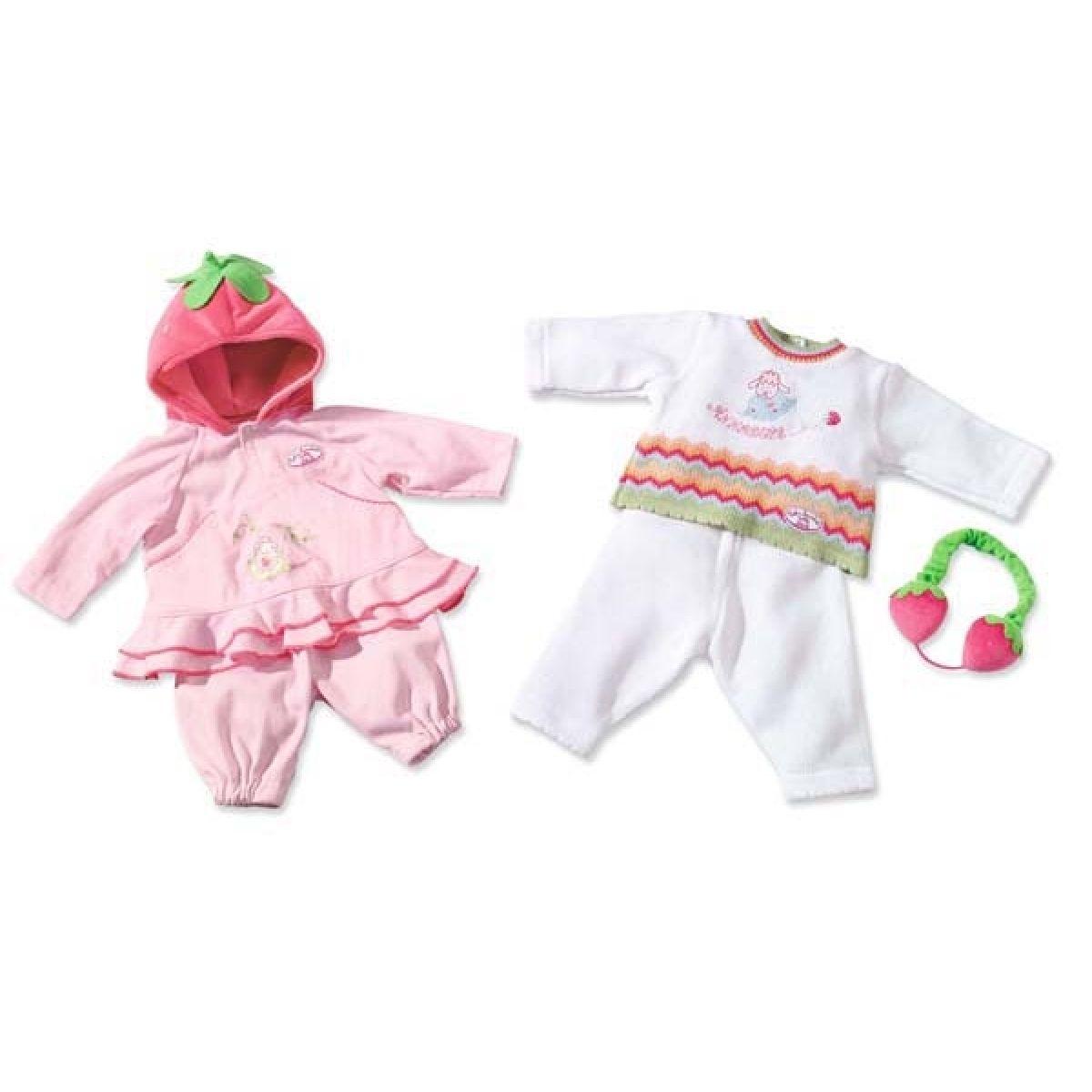 Baby Annabell Souprava oblečení Zapf