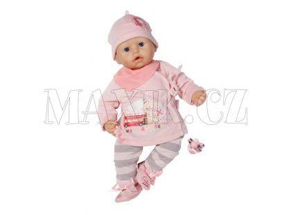 Baby Annabell Souprava pro péči o miminko 792902