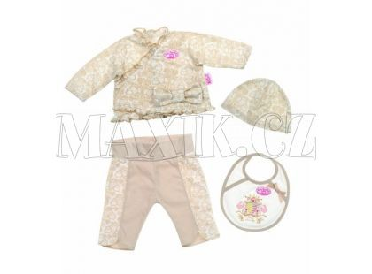 Baby Annabell Souprava pro princeznu