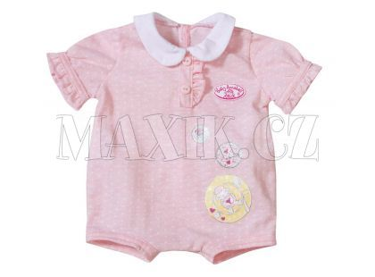 Baby Annabell Spodní prádlo 791172 - Růžové