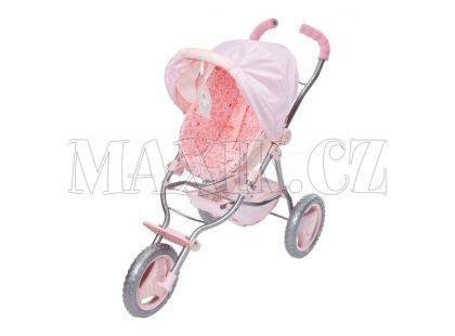 Baby Annabell Tříkolový kočárek