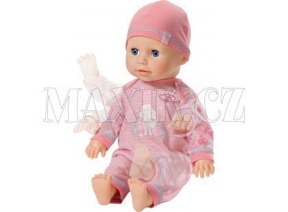 Baby Annabell Učím se chodit