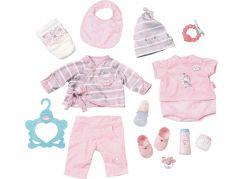 Zapf Creation Baby Annabell Výbavička Deluxe