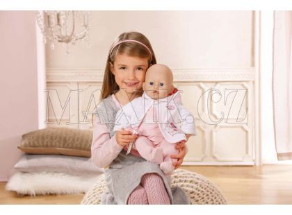 Baby Annabell Vycházková souprava s ovečkou