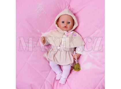 Baby Annabell Zimní princeznovská souprava
