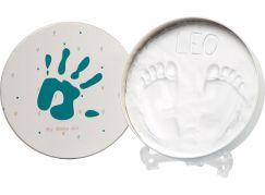 Baby Art Magic Box Round Essentials