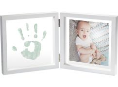 Baby Art My Baby Style Simple Print Transparent