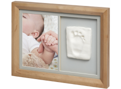 Baby Art Rámeček Wall Print Frame Honey
