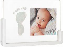 Baby Art Transparent Frame Crystal