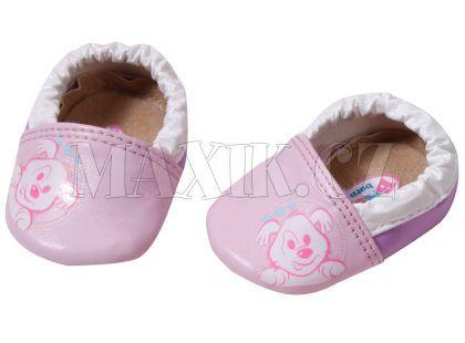 Baby Born Bačkůrky 816998 - Fialová
