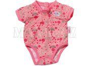 Baby Born Body - Lem růžový