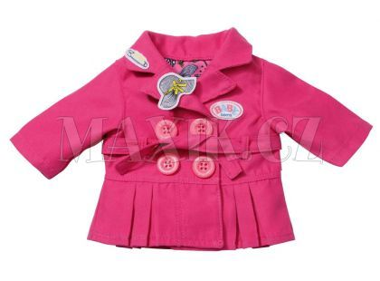 Baby Born Bundičky 820360 - růžová
