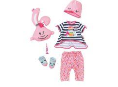 Baby Born Deluxe Pyžamko a doplňky