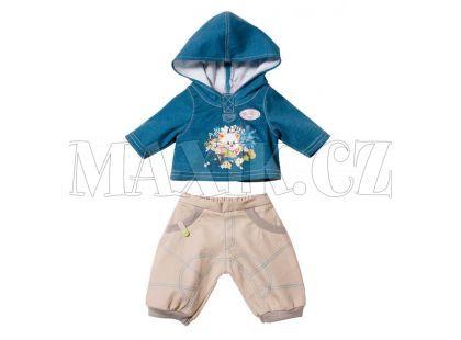 Baby Born Džínové oblečení na chlapečka