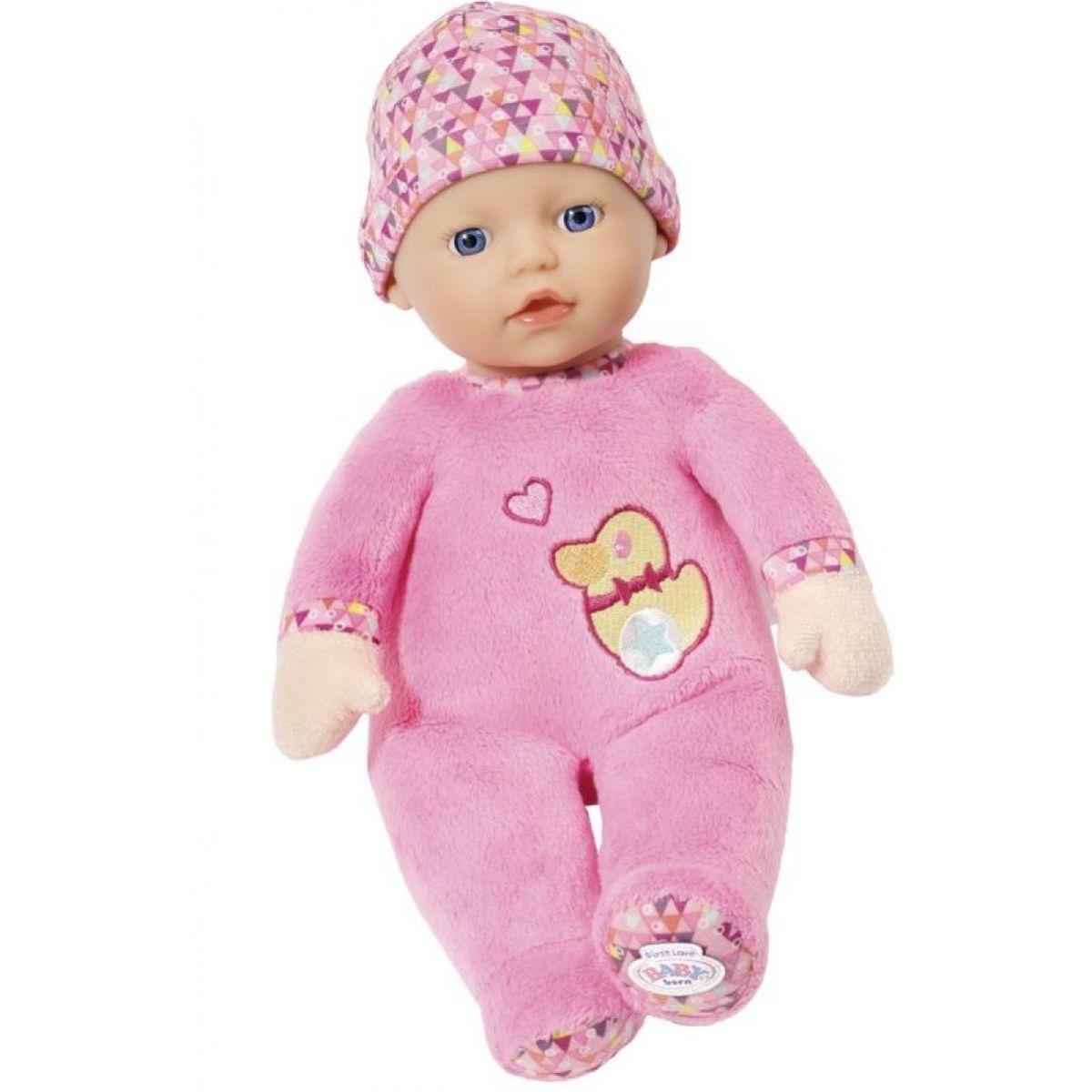 Baby Born First Love 30cm