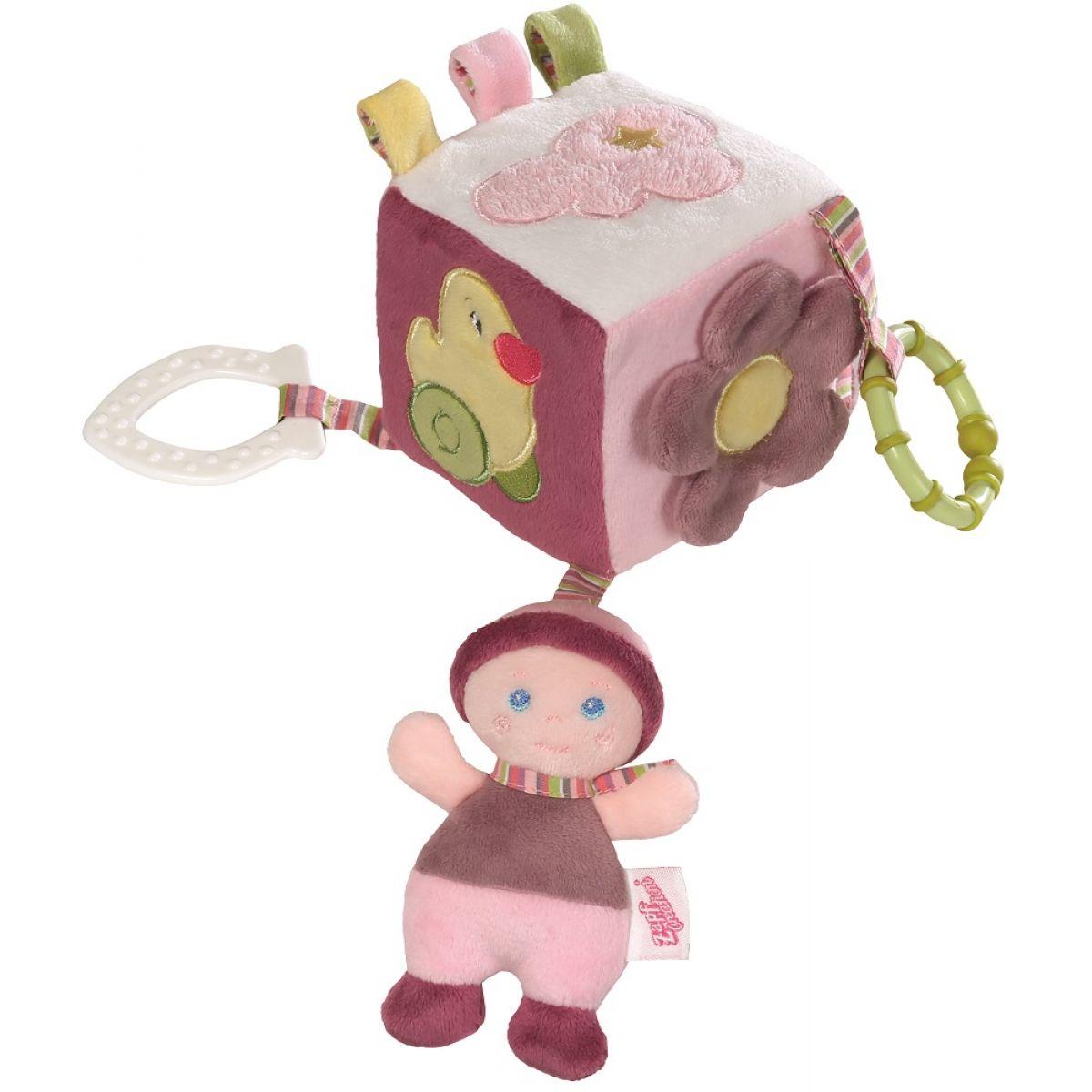 Baby Born for babies Aktivní kostka