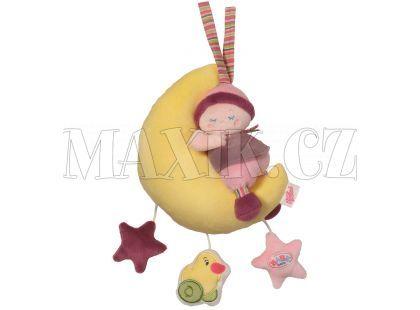 Baby Born for babies Měsíček s ukolébavkou
