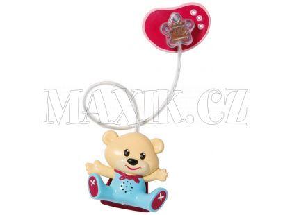 Baby Born Interaktivní dudlík - Medvídek