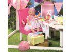 Baby Born Interaktivní Narozeninová panenka 4