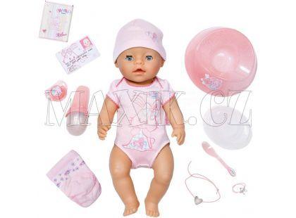 Baby Born Interaktivní panenka 43 cm 818695