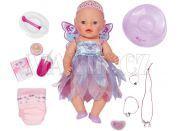 Baby Born Interaktivní Panenka Wonderland 43cm - Poškozený obal