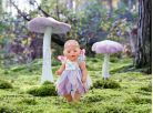 Baby Born Interaktivní Panenka Wonderland 43cm 3