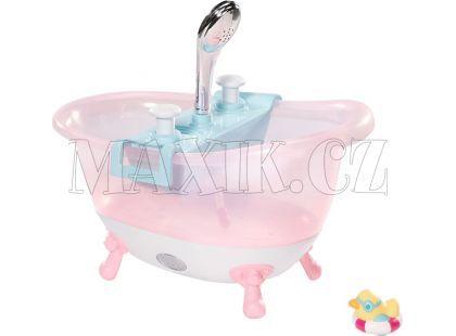 Baby Born Interaktivní vana