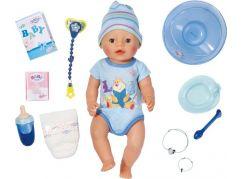 Baby Born Interaktivni chlapec