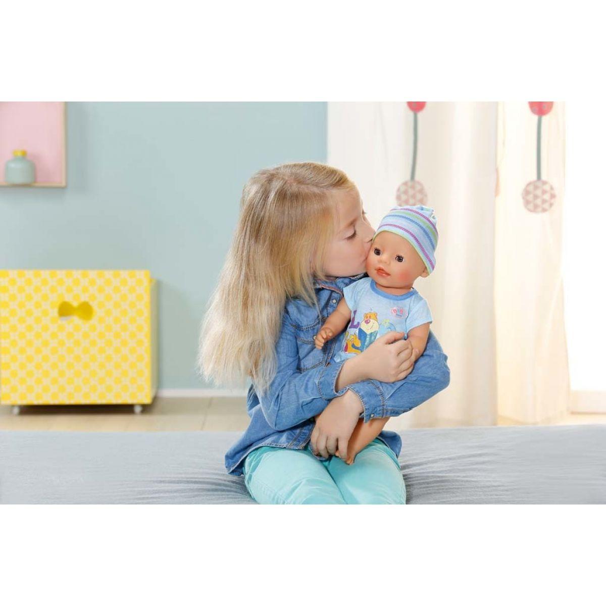 Zapf Creation Baby Born Interaktivni chlapec #3