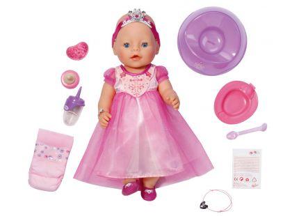 Baby Born Interaktivní Princezna 43cm
