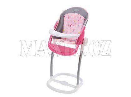 Baby Born Jídelní židlička pro panenku