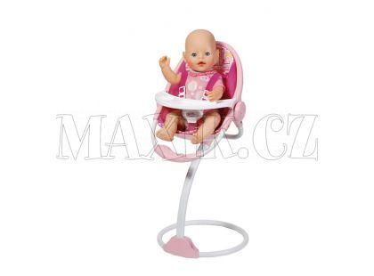 Baby Born Jídelní židlička