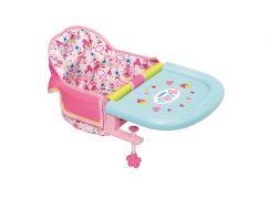 BABY born Jídelní sedačka s uchycením na stůl