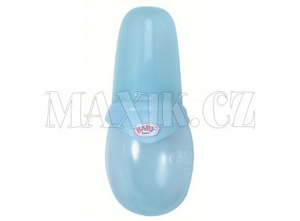 Baby Born Lahvička s víčkem - Modrá