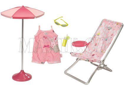 Baby Born Letní set