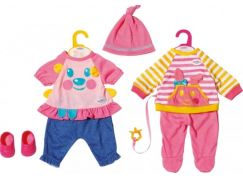 Zapf Creation BABY born Little Oblečení na hraní 36 cm